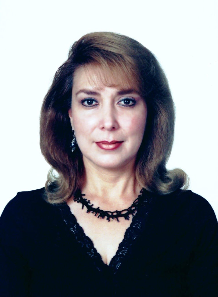 Dra. Jacqueline Costales