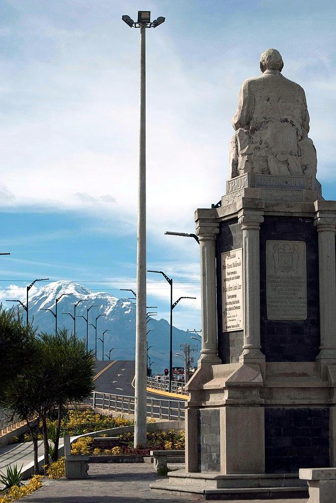 Fotografía – Riobamba