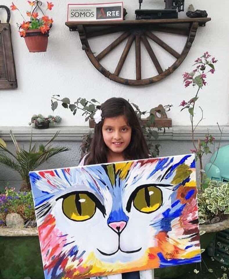 pintura online para niños